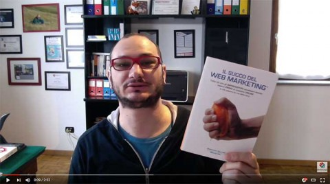 Video Recensione del libro Il Succo del Web Marketing