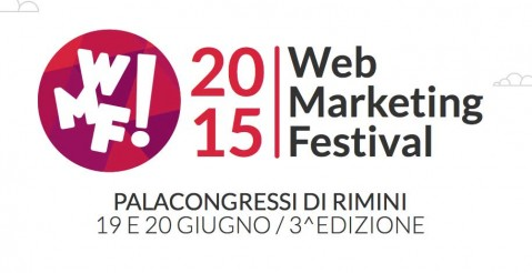 Il mio Web Marketing Festival